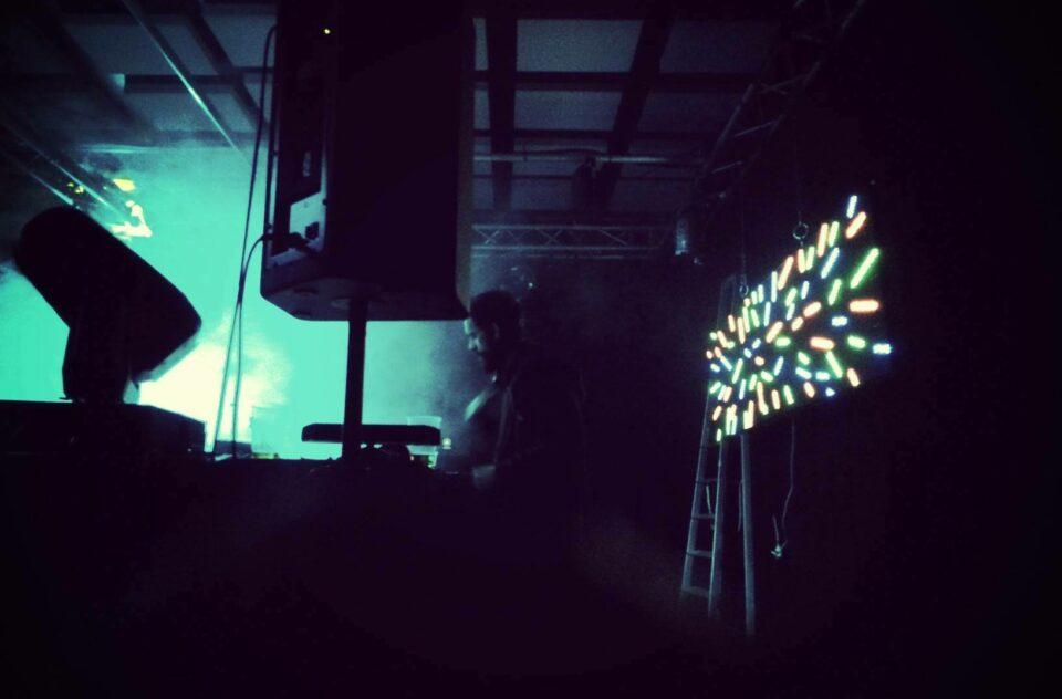 DJ Epock