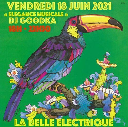 Goodka 18 juin 1