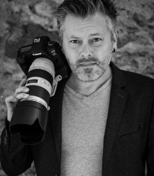 Stevens Drean Photography Interview