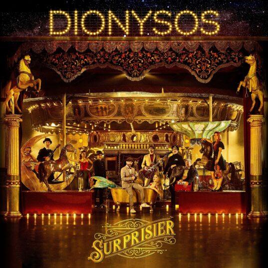 Dionysospochettealbum