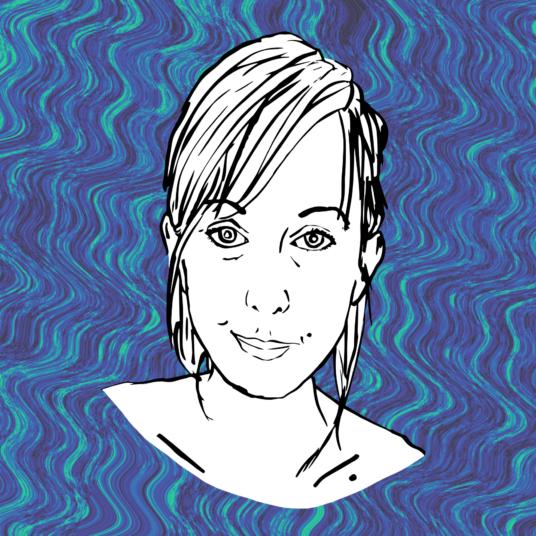 MARIE BLEU